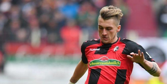 'Dortmund voltooit tweede transfer van de dag: spits van 20 miljoen euro binnen'