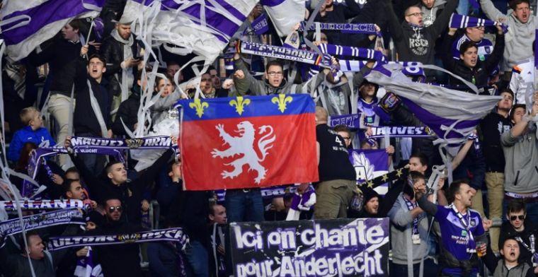 'Nottingham Forest kijkt naar Anderlecht, jonge doelman op weg naar Engeland'