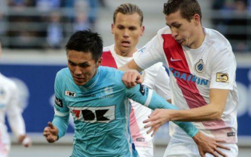 Afbeelding: 'Gent en Club Brugge mikken alweer op hetzelfde doelwit'