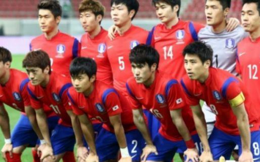 Afbeelding: Opvallend statement: 'Noord-Korea en Zuid-Korea moeten samen WK organiseren'