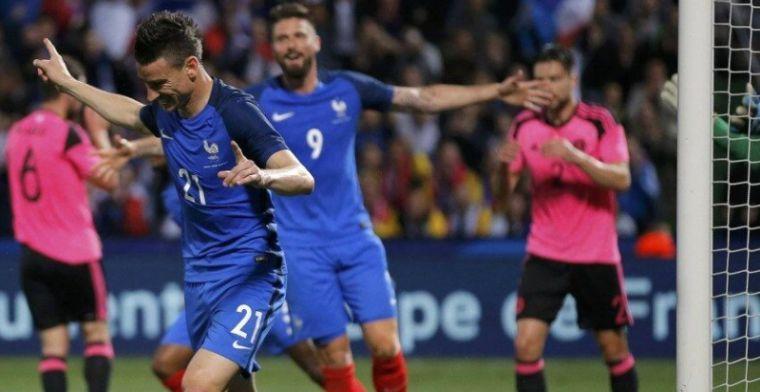 Marseille droomt van terugkeer Arsenal-verdediger: 'Vroeger altijd fan geweest'
