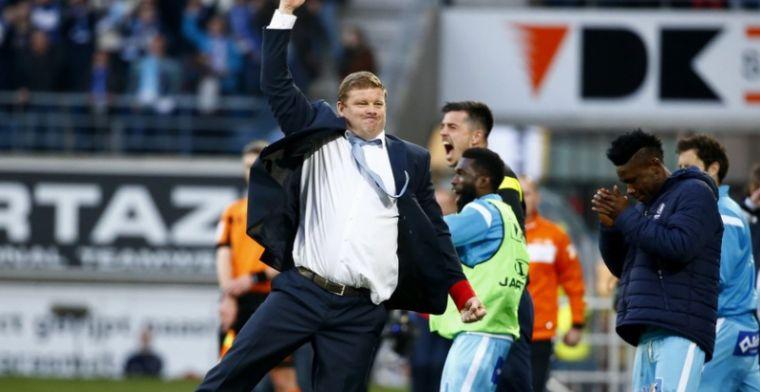 'Strijd voor Andrijasevic barst helemaal los, Gent wil Standard aftroeven'