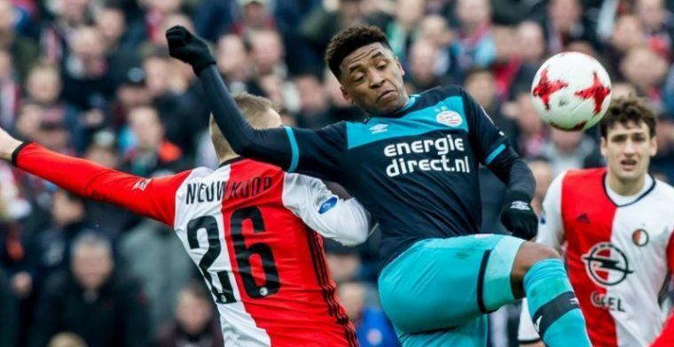 Amsterdammer over pikante overstap: 'Dus nu zijn ze voor PSV'
