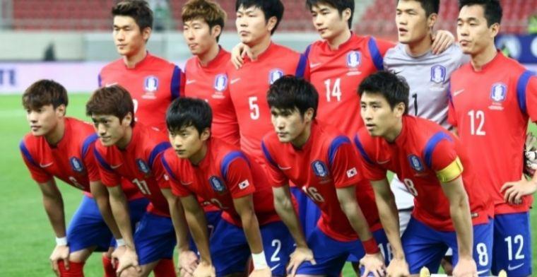 Opvallend statement: 'Noord-Korea en Zuid-Korea moeten samen WK organiseren'