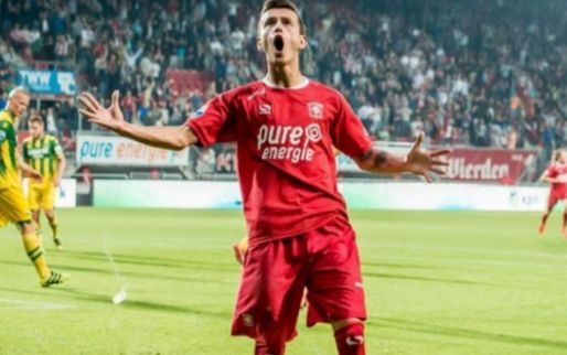 Afbeelding: 'Twente-huurling keert niet terug en tekent contract in Engeland'