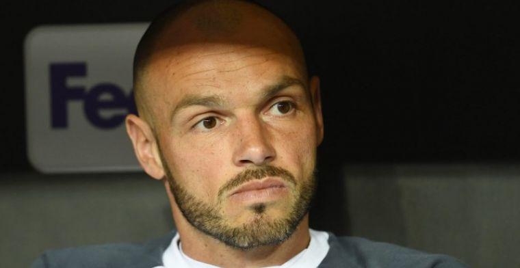 'Ajax ruikt z'n kans en werkt mee aan transfervrij vertrek Westermann'