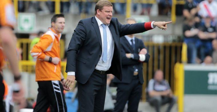OFFICIEEL: AA Gent kan nieuwe middenvelder eindelijk verwelkomen