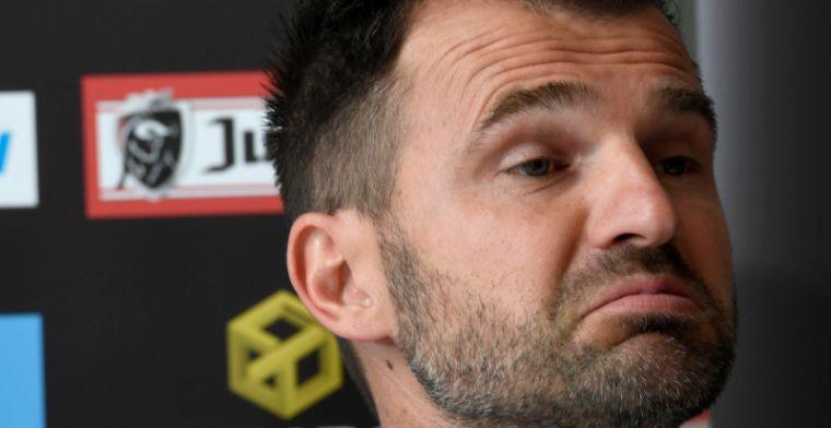 OFFICIEEL: Technische staf van Club Brugge is compleet, STVV blijft half gespaard