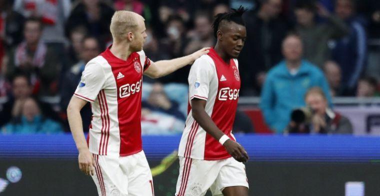 Update: 'Chelsea neemt behalve van Traoré ook afscheid van stopper'