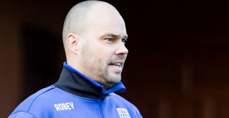 Update: 'Jupiler League-goalgetter wordt nieuwe aanvalsleider van PEC Zwolle'