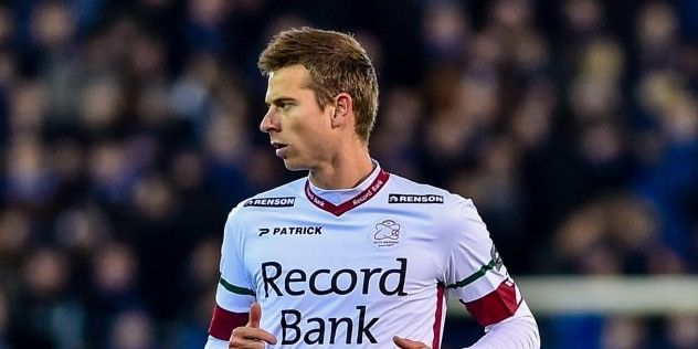 Belgisch transferfiasco voor Mühren: Een 9,5 bestáát niet