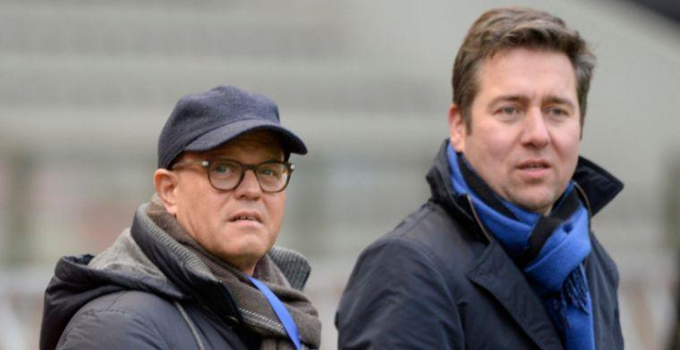 Waalse krant pakt uit: 'Club Brugge wil doelwit van Racing Genk'