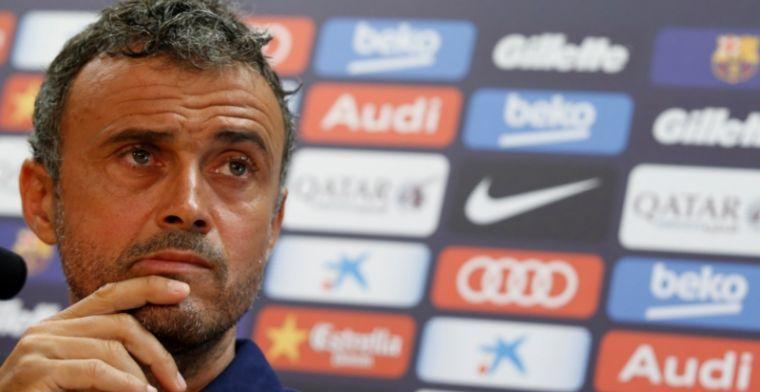 'Chelsea wijst al mogelijke Conte-opvolger aan: voormalig Barça-coach in beeld'