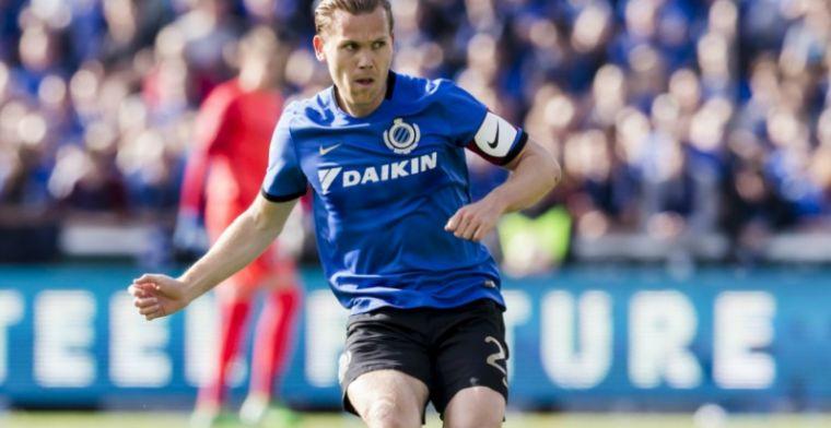 'Ik had geen zin om nog langer op de bank te zitten bij Feyenoord'