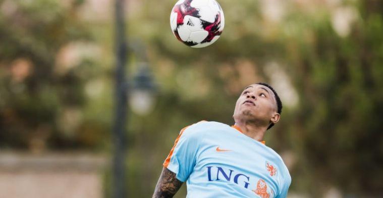 'Raiola krijgt nul op rekest in Serie A: Inter wil Ajax-verdediger niet'