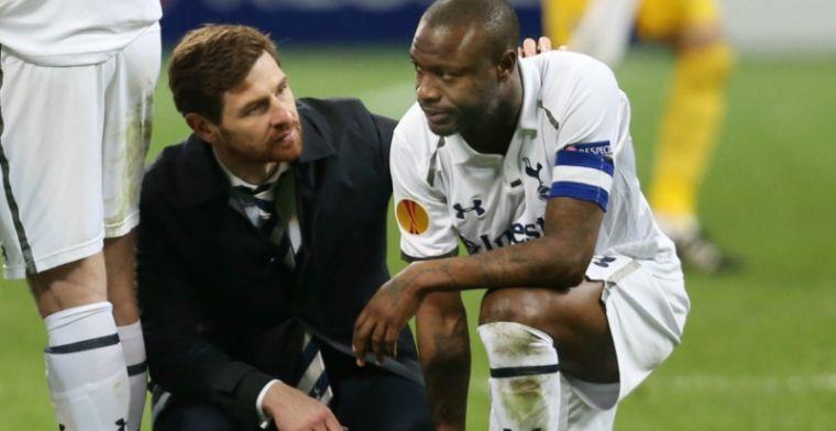 'Deze ploeg is te jong voor de Champions League. Je hebt ervaring nodig'