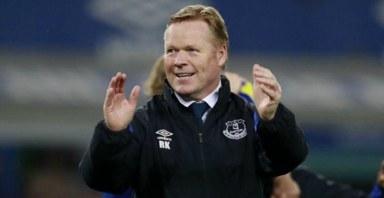 'Everton schakelt door en brengt bod van 34 miljoen uit op Klaassen-concurrent'