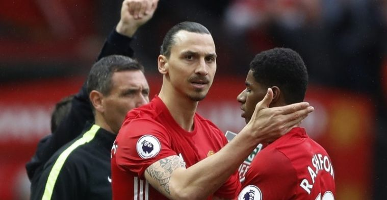 'Ibrahimovic mogelijk toch interessant voor Manchester United na belofte'