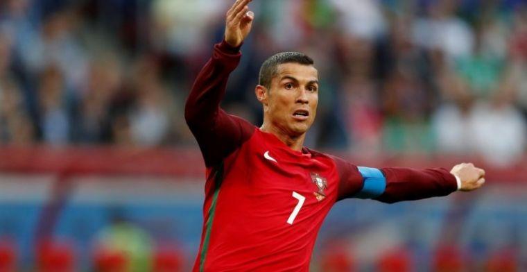 'Kwade Ronaldo ziet terugkeer naar Engeland zitten; ook Milan lonkt'