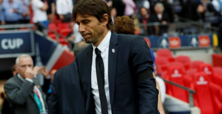'Chelsea haalt keeper van City en onderhandelt over Juventus-verdediger'