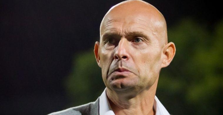 Rust keert terug in staf Ajax: 'Ze denken dat het een succesformule kan zijn'