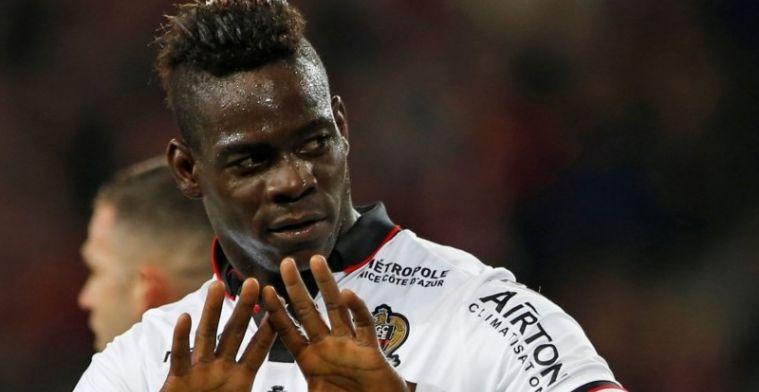 'Opgeleefde Balotelli bewijst zichzelf: groot contractnieuws op komst'