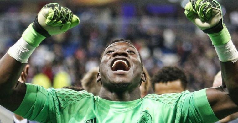 Ajax 'perfecte stap': Voor het geld was ik wel naar Engeland gegaan