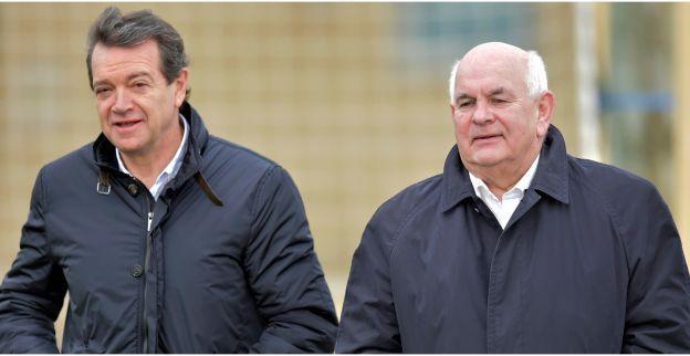 OFFICIEEL: AA Gent heeft nieuwe aanwinst beet