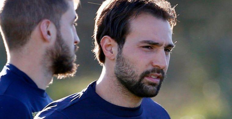 OFFICIEEL: Bruzzese verlaat Club Brugge voor andere eersteklasser