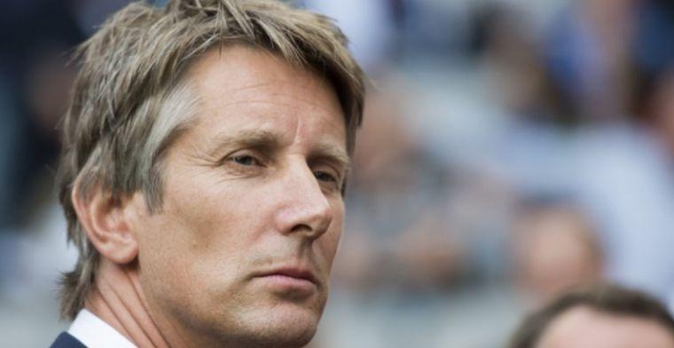 Ajax sluit weer sponsordeal in Azië van '400.000 euro': 'Club wereldwijd promoten'