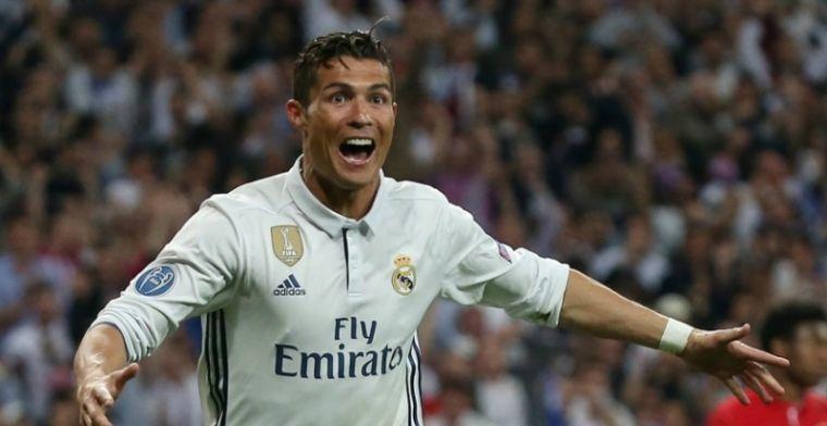 Reden achter Ronaldo-vertrek bekend? Het is een emotionele beslissing