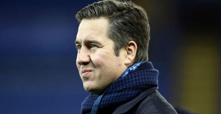 Nieuwe vertrekker bij Club Brugge? Vier clubs willen hem huren