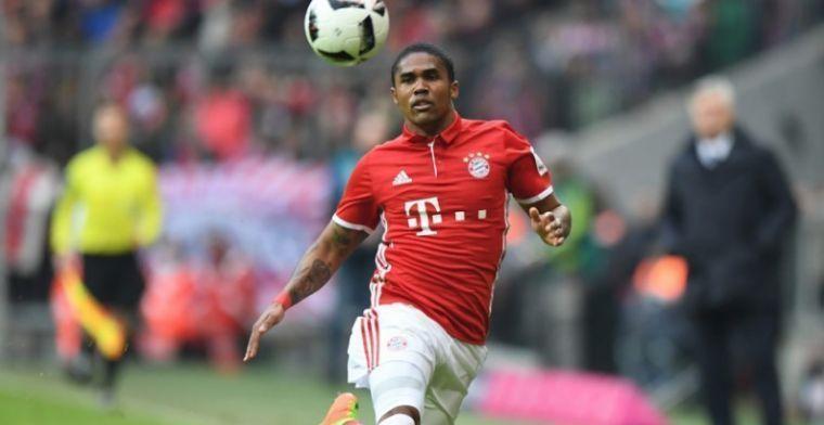 'Bayern en Juventus vinden elkaar opnieuw: deal van 40 miljoen voor aanvaller'