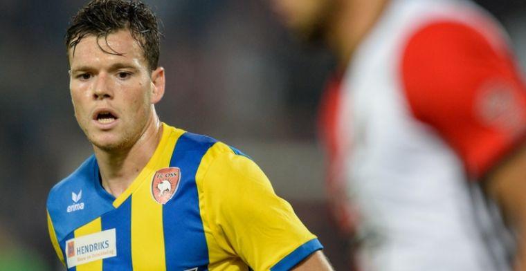 'Voormalige flopspits van AA Gent verschijnt op de radar van Anderlecht'
