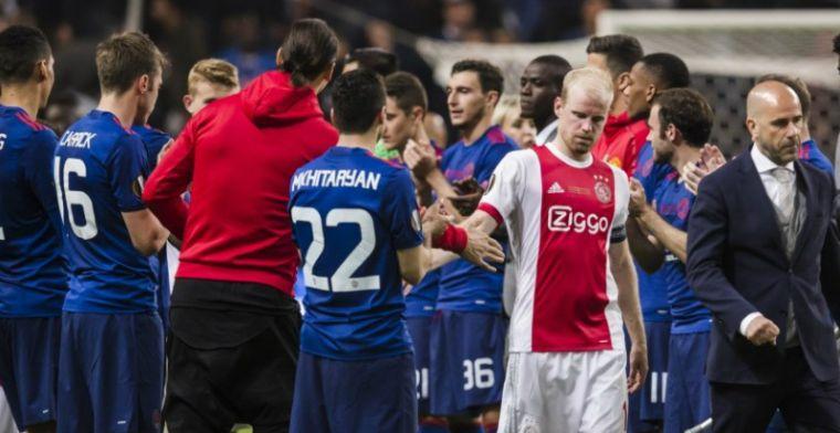 Gretige Klaassen hoopt Europa League-kunstje met Everton te herhalen