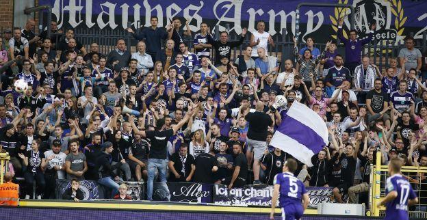 UPDATE: 'Anderlecht gaat wel erg ver voor Selz en breekt ruim eigen record'
