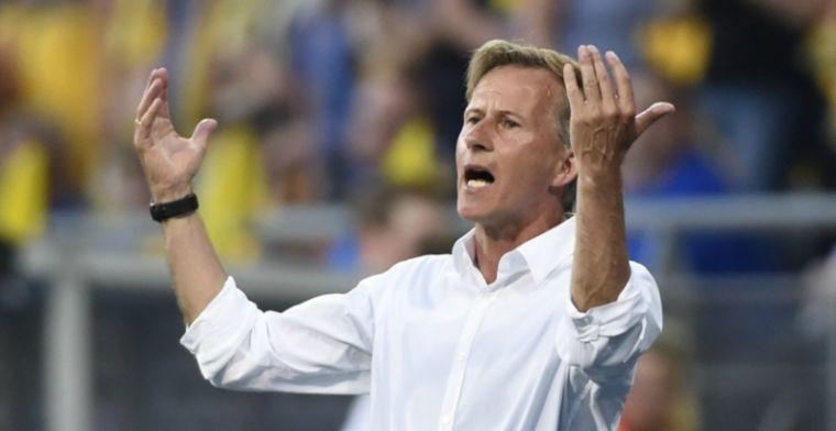 Jonker haalt met Belgisch talent alweer derde zomerversterking