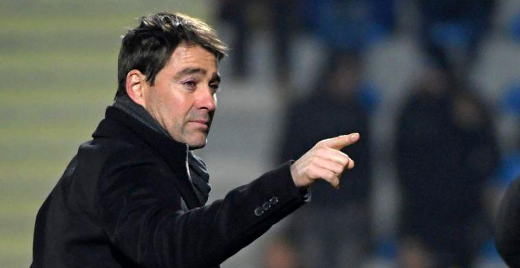 UPDATE: 'Anderlecht stelt gegeerde middenvelder maandagnamiddag voor'