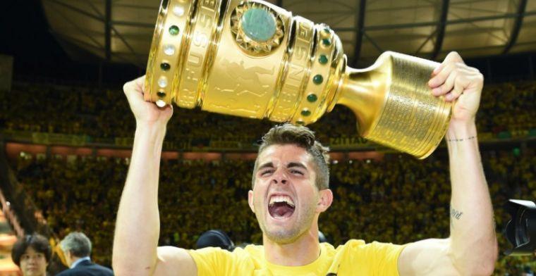 Dortmund kan opgelucht ademhalen: 'Transfer naar Bayern? Dat kan ik niet doen'