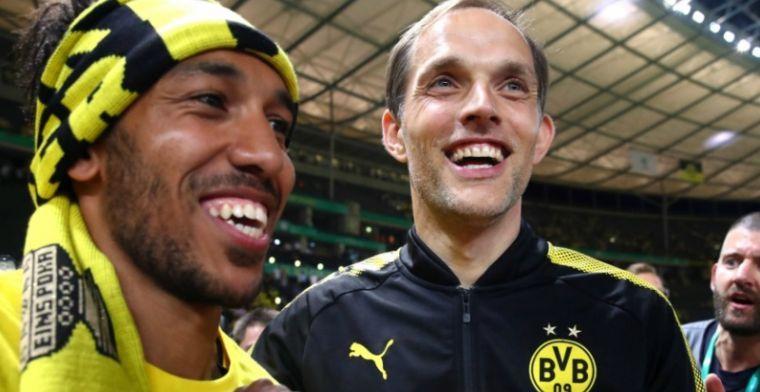 'Man City gaat voor toptransfer, Guardiola denkt aan werelddeal met Dortmund'