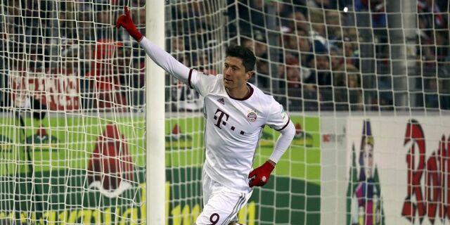 'Niemand steunde Lewandowski. Ik heb hem nog nooit zo teleurgesteld gezien'