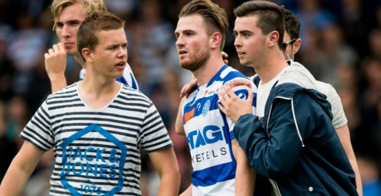 KNVB compenseert De Graafschap voor degradatiesoap: Het vormde een basis
