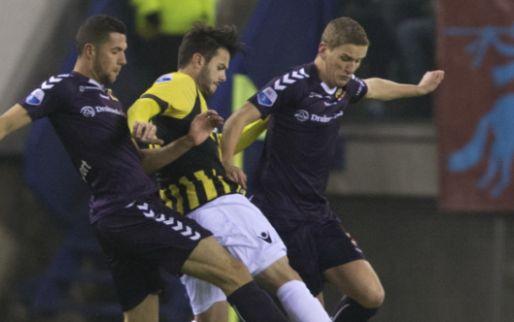 Transfernieuws | Update: Vitesse ziet 'Designated Player' Qazaishvili definitief vertrekken