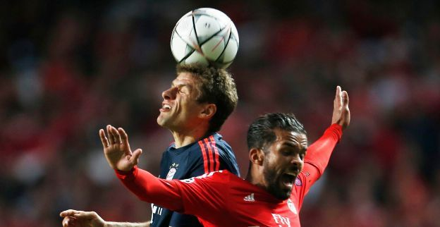 'Liefst zeven clubs melden zich voor Carcela'