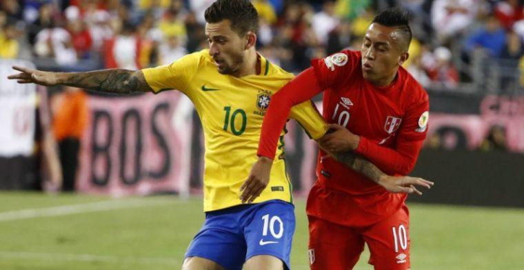 'Neymar instrueert Barça-leiding en is spil achter komst nieuwe Braziliaan'