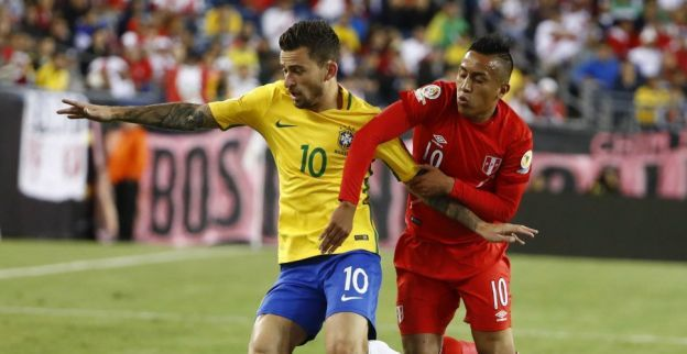 'Braziliaan verklapt aanstaande Barça-transfer aan Neymar tijdens pokeravond'