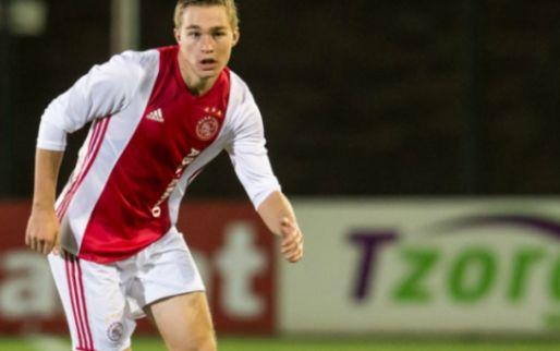 Transfernieuws | Contractnieuws in Amsterdam: Ajax bindt talentvolle verdediger voor langere tijd