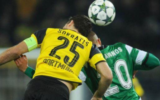Transfernieuws   'Vitesse schrikt van Portugese eisen en haakt meteen af voor Castaignos'