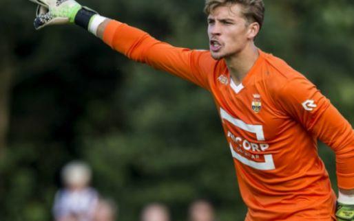 Transfernieuws | Willem ll-doelman verkast naar aartsrivaal NAC: 'Ik kan niet wachten'