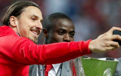 Transfernieuws | 'Spierballenvertoon in Turkije: Van Persie moet plaatsmaken voor Ibrahimovic'